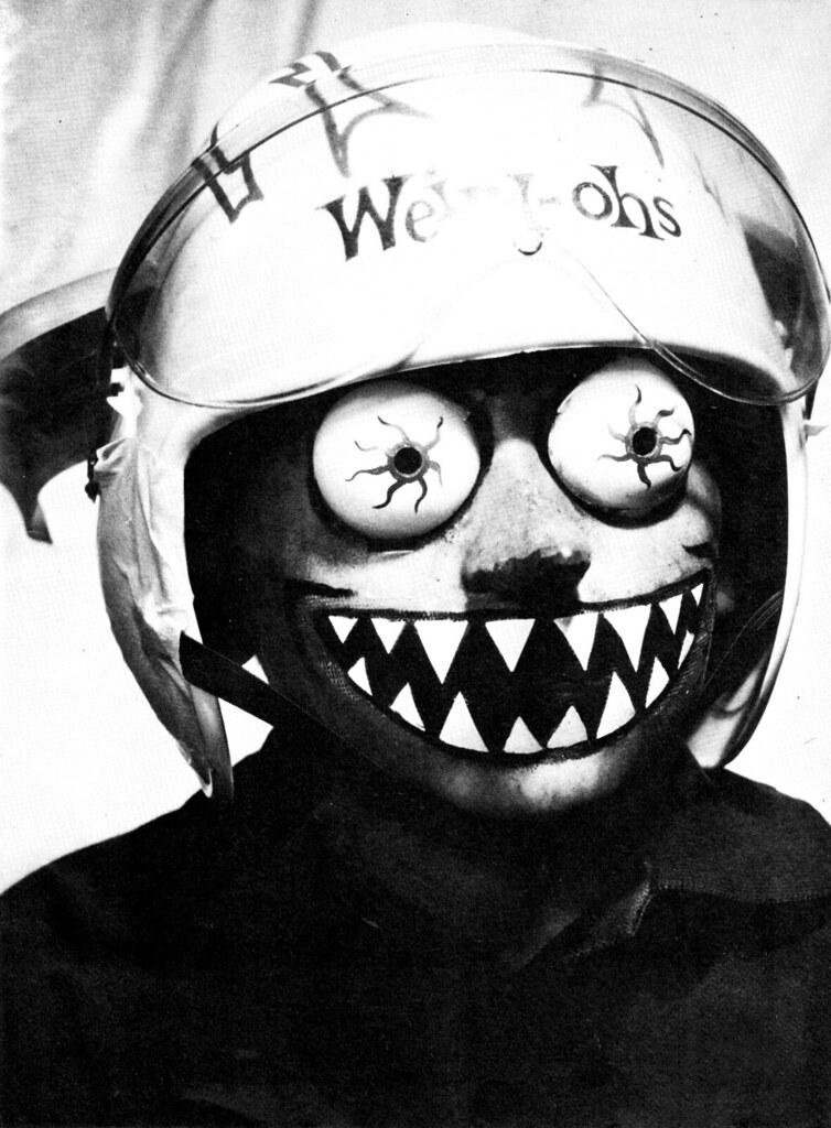 Dick Smith - Weird-Oh