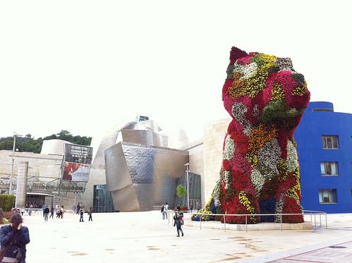 <span>bilbao</span>Attenti al cane! E arrivederci Bilbao.<br><br><p class='tag'>tag:<br/>bilbao | luoghi | design | </p>