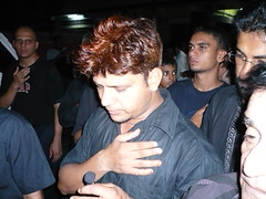 P1010889 (Art of Tahir) Tags: street israel maurice religion shia muharram ashura procession moris mauritius manifestation gaza matam ashoura portlouis moharram protestation ashurah khoja azadari matamdari ashourah