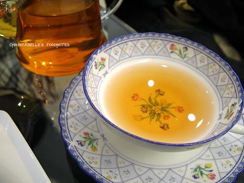 品悅糖藍伯爵茶