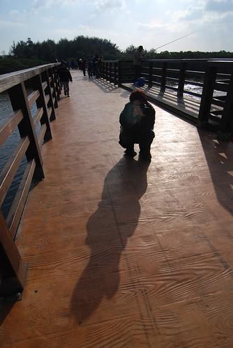 你拍攝的 20090101東吳童軍團_桃園北湖農場Nikon197.jpg。