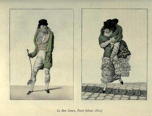 14- Moda principios del XIX
