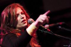 Rachel Flotard (Mordac) Tags: seattle music ballard rachelflotard visqueen tractortavern