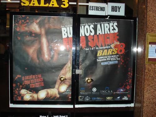 BARS 2007