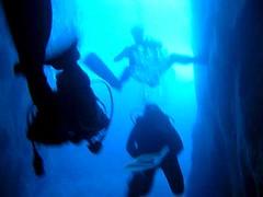 Tauchbild (alien69hd) Tags: china date augen ons zunge onenightstand haare busen tauchen unterwasser titten nippel abartig hure neigungen suten