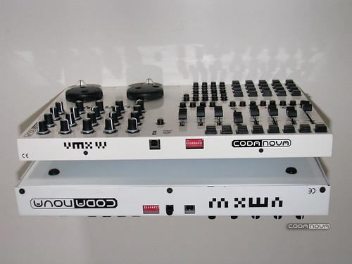 Codanova VMX VJ V2