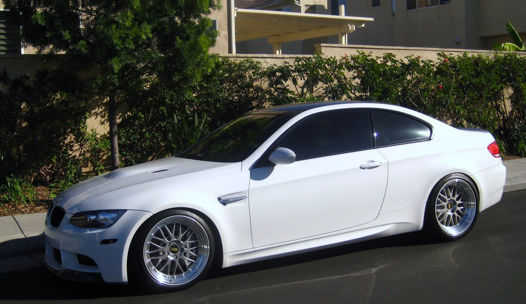 Bmw M3 Forum E90 E92 View Single Post 19 Bbs Lm On