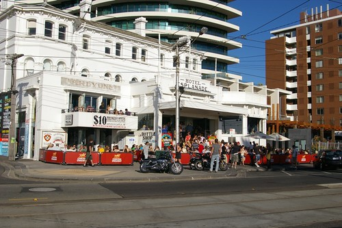 The Espy, St Kilda