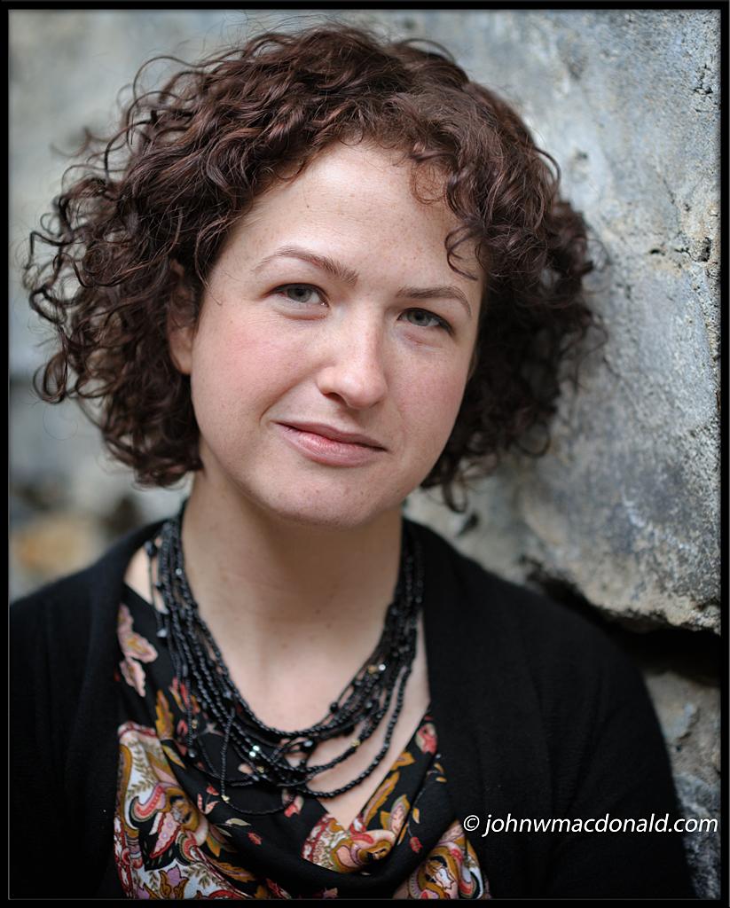 Christine McNair
