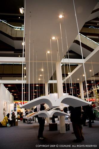 [2009台北國際書展]起飛