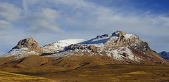 Lhachen (Nagen) La,pass 5132m (reurinkjan) Tags: nature tibet 2008 changtang namtsochukmo tibetanlandscape tengrinor lhachennagenla janreurink damshungcounty damgzung nyenchentanglarange