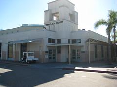 Theo Lacy Jail Facility, Orange County California