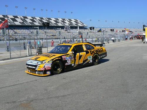 2009 Daytona 500 123