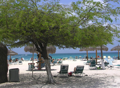 Aruba - Beach