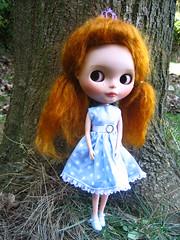 Molly Blue...