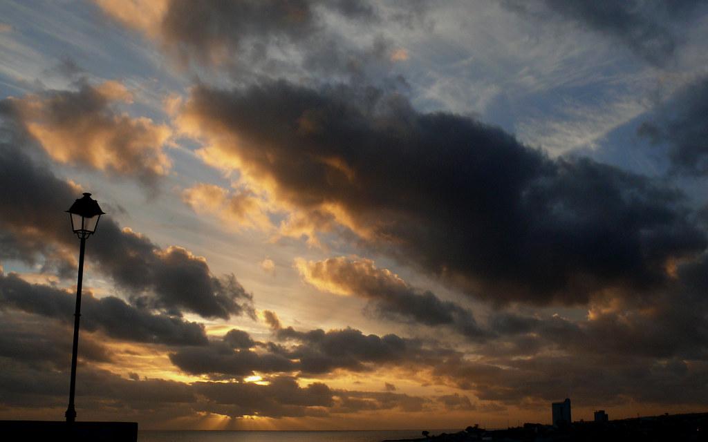 Sun of Stª. Cruz
