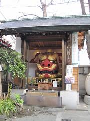 波除神社 - 築地