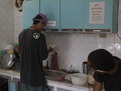 Cozinha EAF