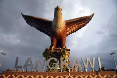 langkawi - dataran lang by faha_ska