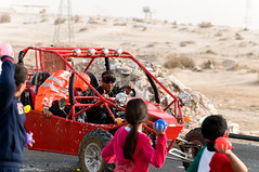 Attack (Fahad Al Nusf) Tags: red cars me water car kids digital fun kid hit nikon asia gulf 26 ballon attack middleeast celebration ku arab 25 kuwait february feb fahad kw arabiangulf q8 70200mm essam d300 kwt alnusif    nikon70200mm nikond300 fenyn fahadalnusf alnusf   nusef nusif alnusef fahadessamalnusf essamalnusf alnisef alnisf nisf nisef