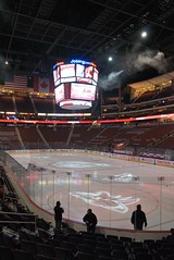 Phoenix V. Tampa Bay (jenn61180) Tags: lighting arizona hockey phoenix nhl unitedstates glendale tampabay coyotes