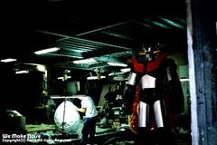 LOMO 8M【無敵鐵金剛製造所】 (by We Make Noise!)