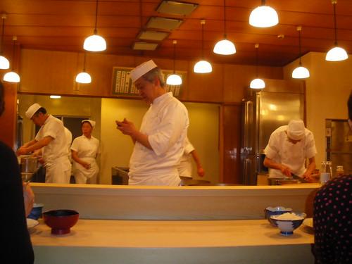 tonki staff