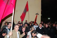 DSC_7936 (RufiOsmani) Tags: macedonia change albanian elections 2009 kombi osmani gostivar rufi shqip flamuri maqedoni gjuha rufiosmani zgjedhje ndryshime politike