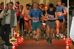 Brněnský ultramaratonský víkend