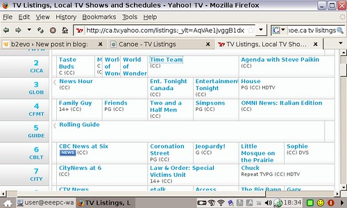 yahoo tv listings don t suck anymore rh wdawe com TV Guide Channel TV Guide Television