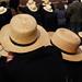 Amish 2 hats