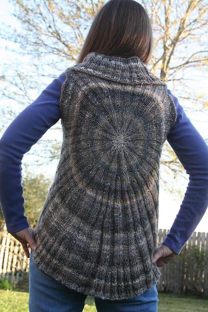 Ravelry Silk Knits Patterns