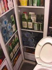 廁所啤酒廣告12
