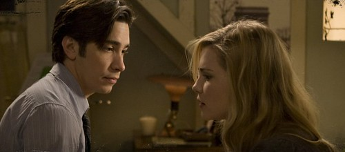 Drag me to Hell Alison Lohman Justin Long