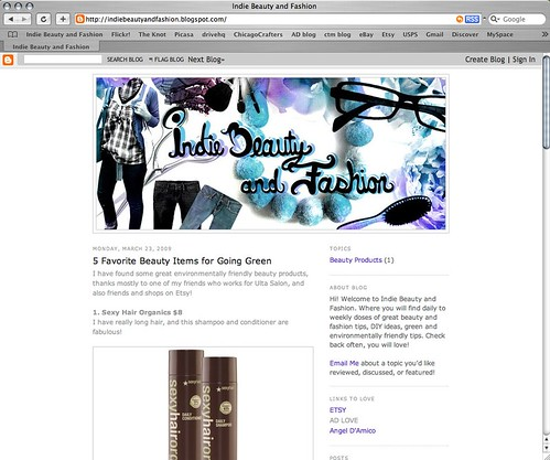 http://indiebeautyandfashion.blogspot.com/