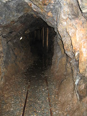 Mine at Laxey