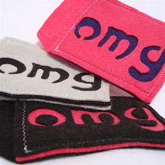 omg (re)GIFT BAG 2