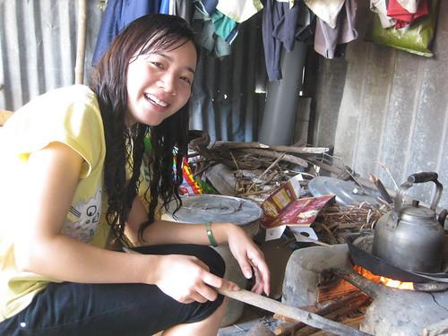 Cô nàng học đòi làm... gái thành phố - đọc và cảm nhận - www.TAICHINH2A.COM