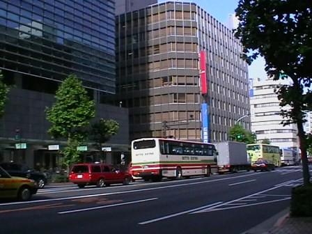 Bandaraya Tokyo