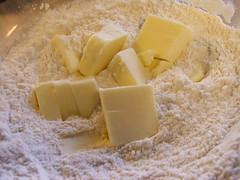 Cherry Cheese Tart