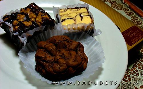 Dessert Express by Miren