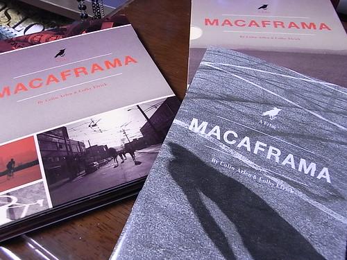 MACAFRAMA