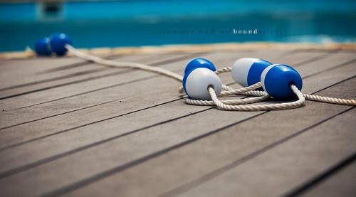 Summer with no Boundaries
