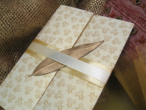 Wedding invitations and greeting cards-1