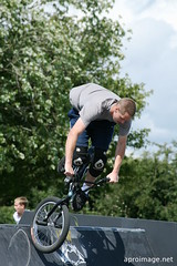 Spinal tap (Cadence UK) Tags: trees festival bmx ramps skatepark skate spine nickcooke