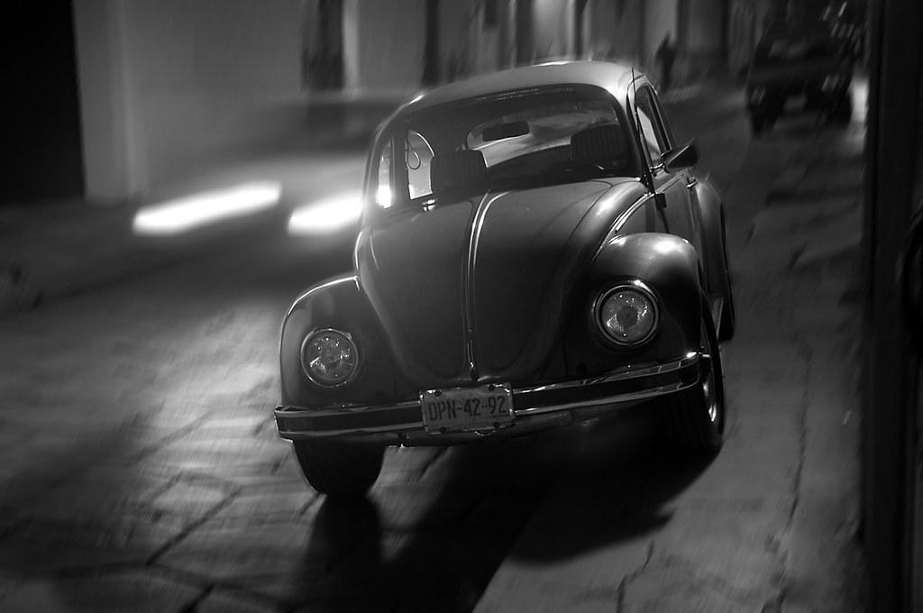 Oisin's beetle
