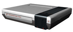 generation-nex-console