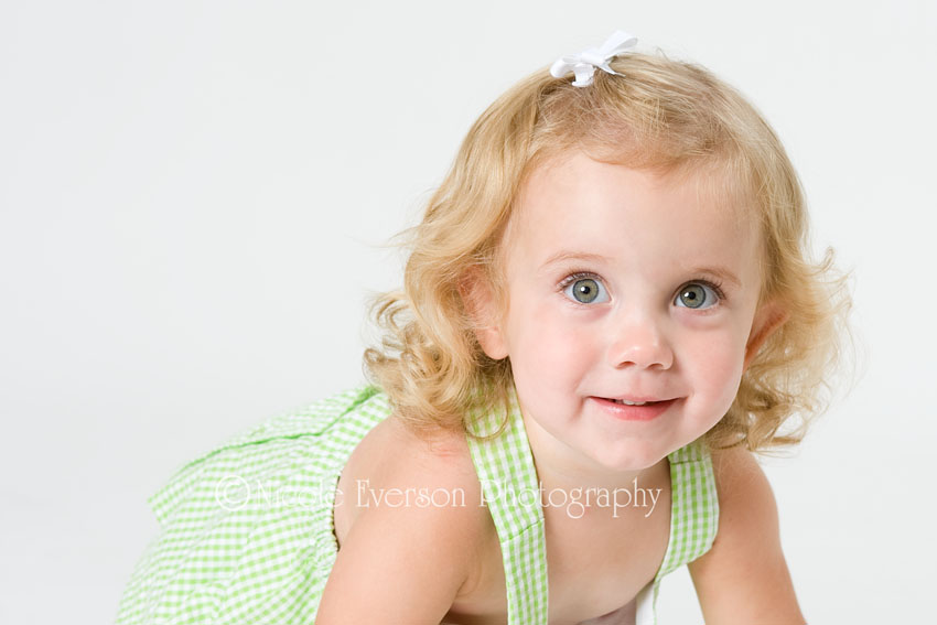 Nicole Everson Photography | Toddler