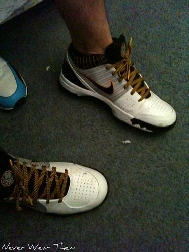 nike 1 4 pullovers zip - Post your Kobes/LAKER colored/inspired kicks....vol we\u0026#39;ll get em ...