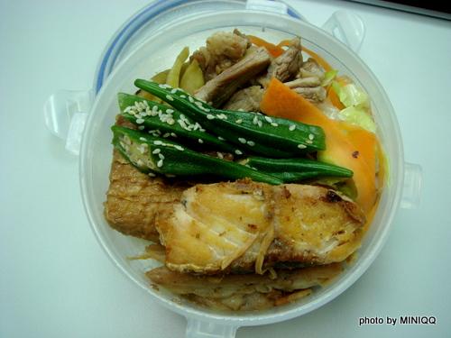 今日午餐-0709